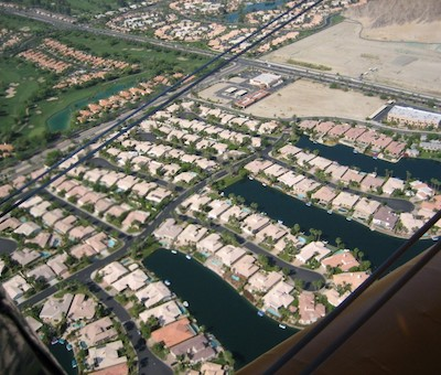 Things to Do in Palm Springs - Biplane Rides - Aerial Views