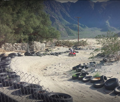 Things to Do in Palm Springs - Off Road Rentals - Desert ATV Dirt Track Racing