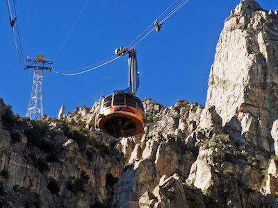 Things to Do in Palm Springs - Palm Springs Aerial Tramway