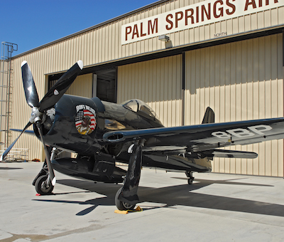Things to Do in Palm Springs - Palm Springs Air Museum