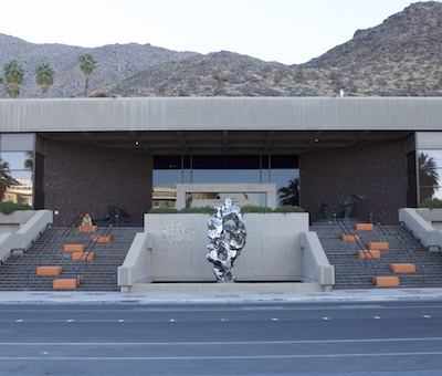 Things to Do in Palm Springs - Palm Springs Art Museum