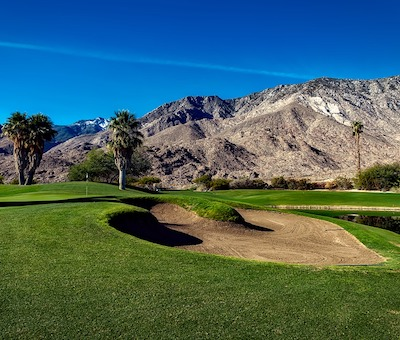 Things to Do in Palm Springs - Golf Courses - Best Deals / Packages