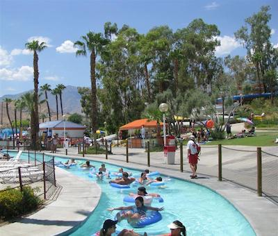 Things to Do in Palm Springs - Wet N Wild - Waterpark formerly known as Knott's Soak City